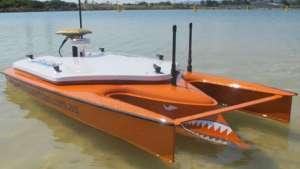 Survey Boat2