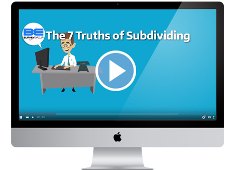 The 7 Trusths of Subdividing
