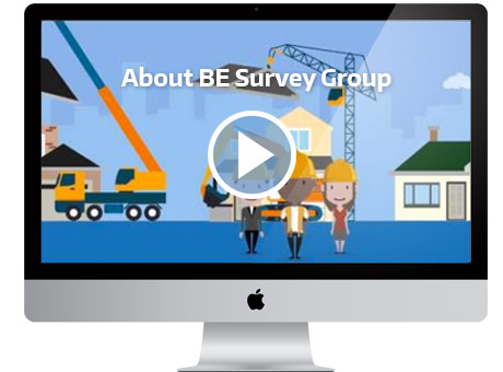 About BE Survey Group