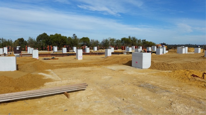 Alcoa Kwinana Filtration Plant | BE Surveys | Surveyors Bunbury